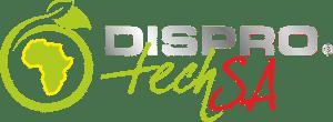 disprotech landscape logo